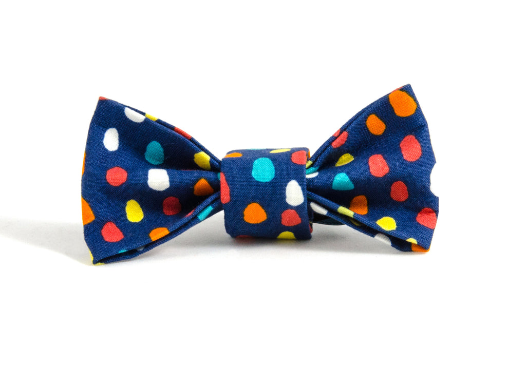 Bow Tie in Styx MacGee