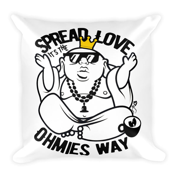 Spread Love / Netflix Pillow Square Pillow