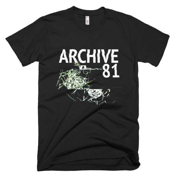 T-Shirt - Men's - Archive 81 Logo