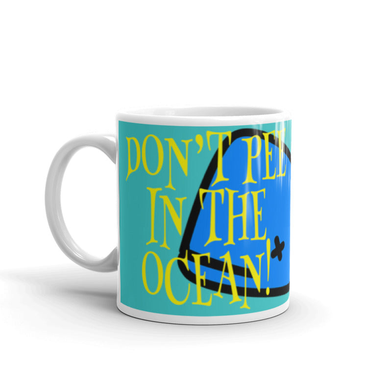 Beach Coffee Mugs