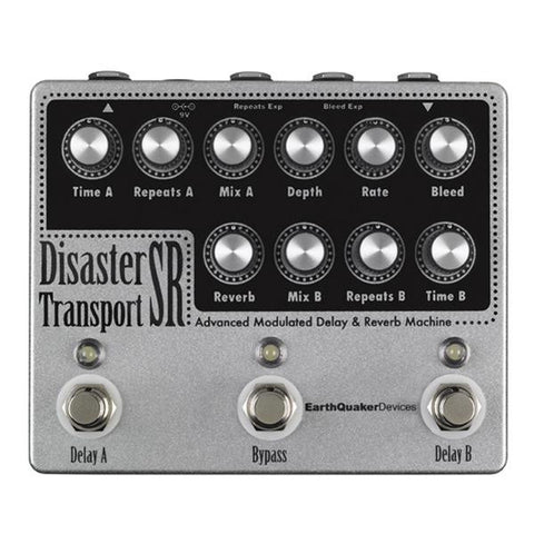 Disaster Transport Sr.