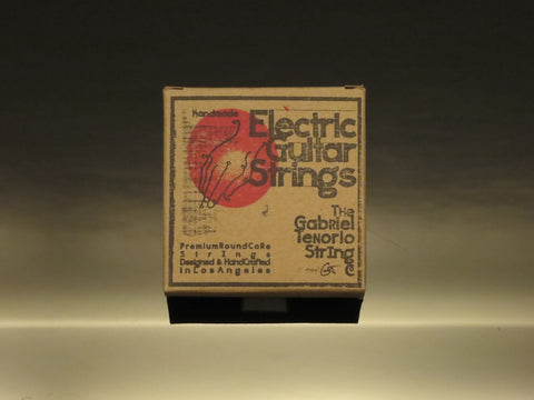 Telecaster/ Strat Strings