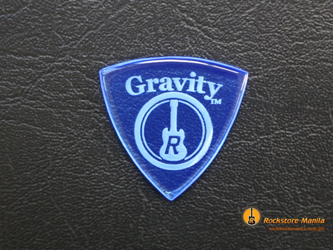 Gravity Picks - Stealth
