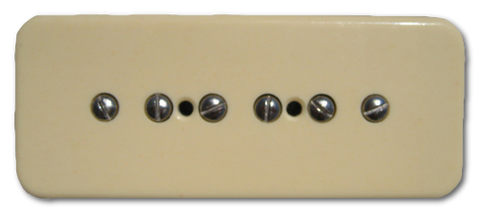 Porter Pickups - Vintage P90 bridge
