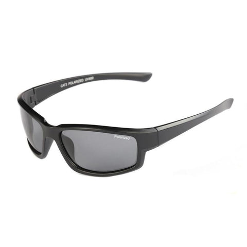 HD UV400 Polarized Sport Sunglasses