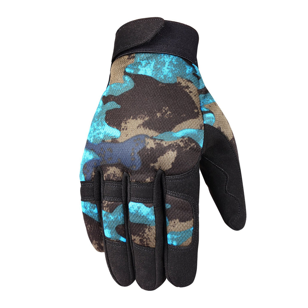 Breathable Tacical Gloves