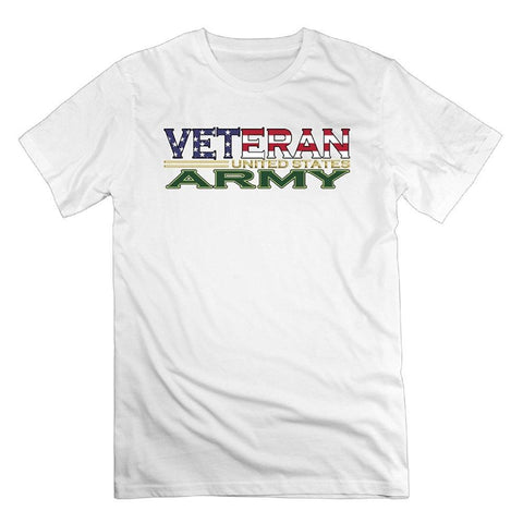 U.S Veteran Army T-shirt