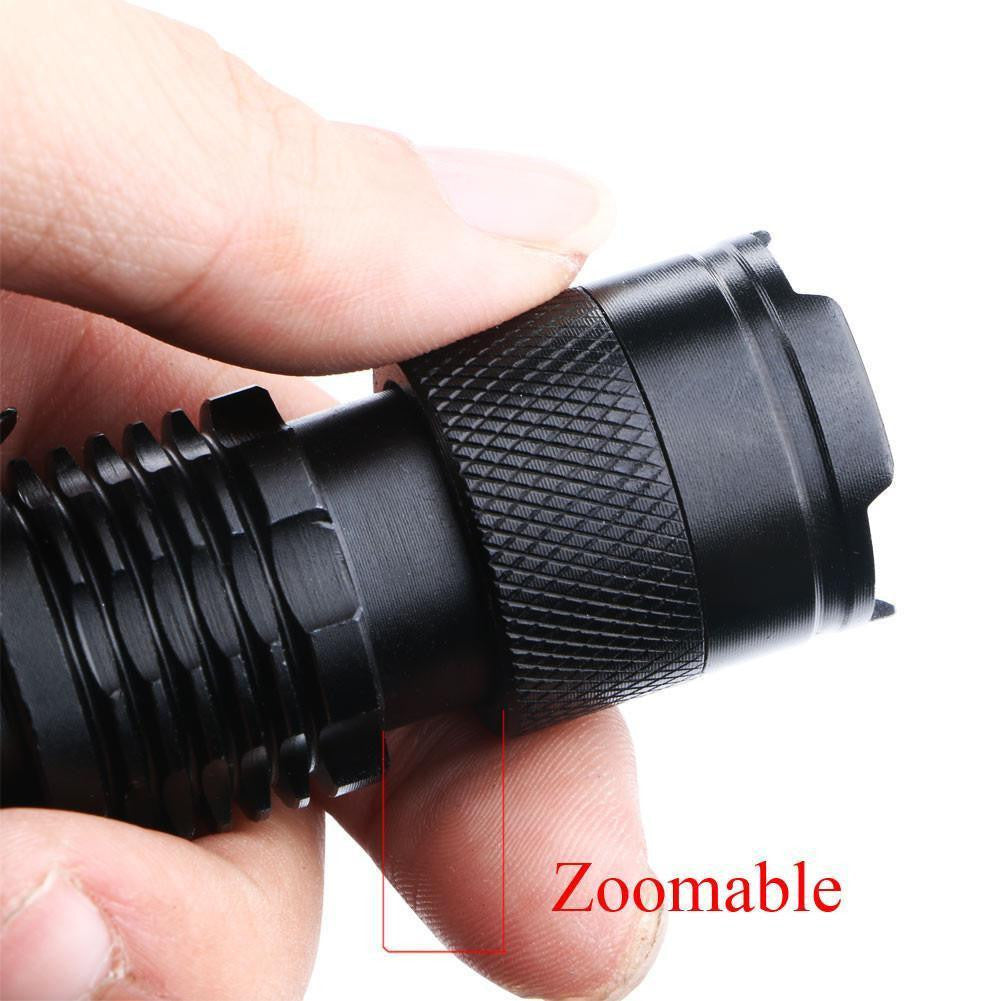 Mini Waterproof Flashlight Offer