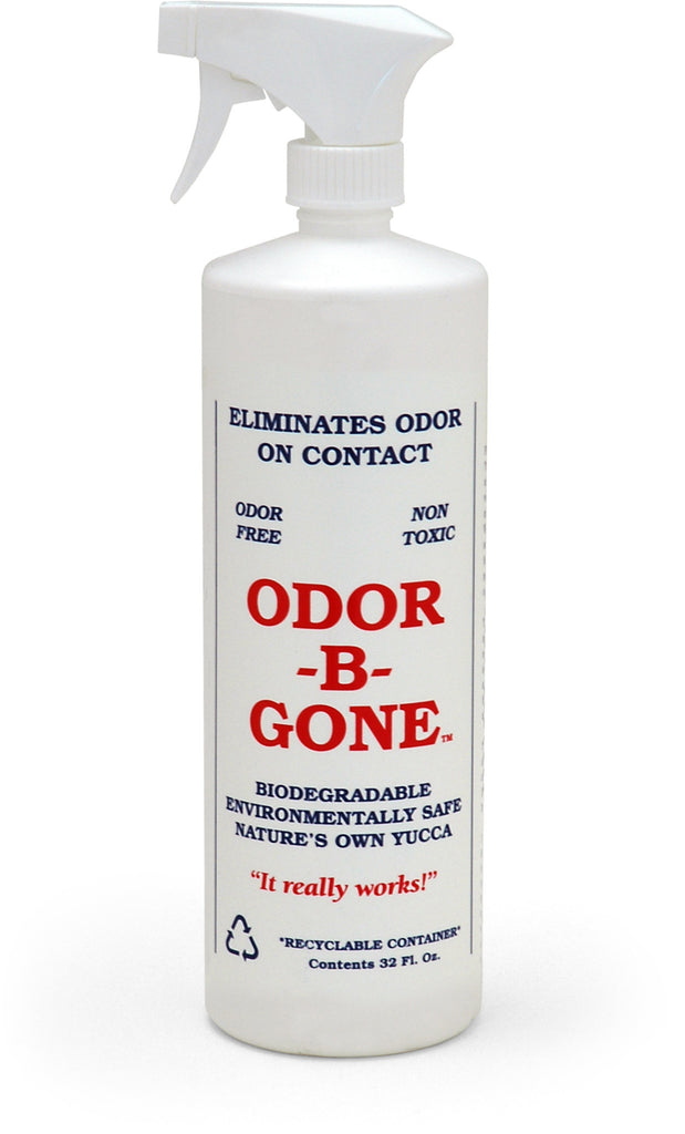 Odor B Gone Odor Eliminating Spray The Original All