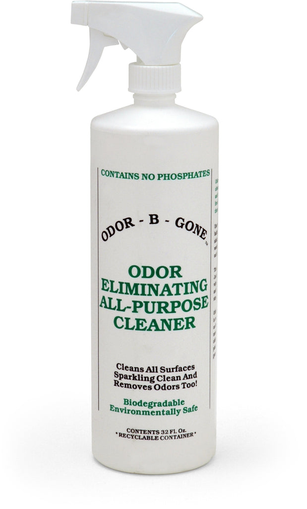 Odor-B-Gone, Odor Eliminating All Purpose Cleaner
