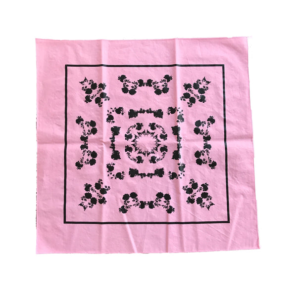 Dana Buzzee & Janine Bennett Bandana for Five AM