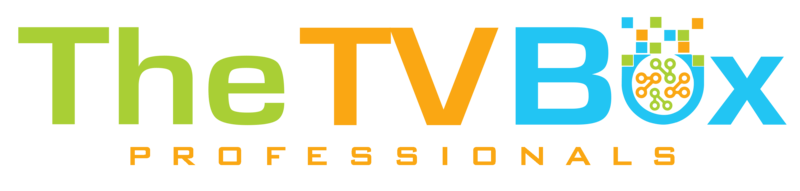 The TV Box Professionals