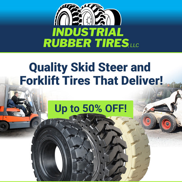 Check out our Tire Sale - Up to 50% Off!