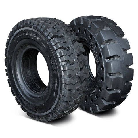 resilient solid tires | Solid Pneumatic Shaped Tires