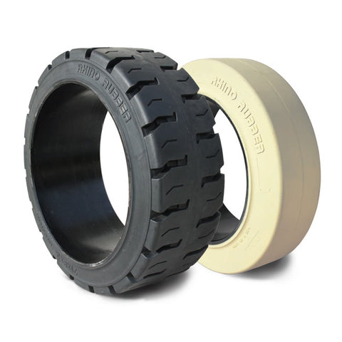 Press On Tires | Forklift tires