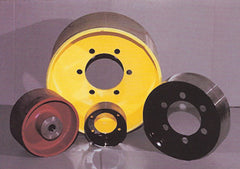 Ring Sets and Hub Wheels