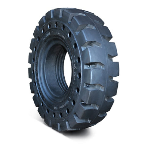 Solid Resilient Forklift Tires 29.5x25 SD | Solid Tires | Industrial Rubber Tires