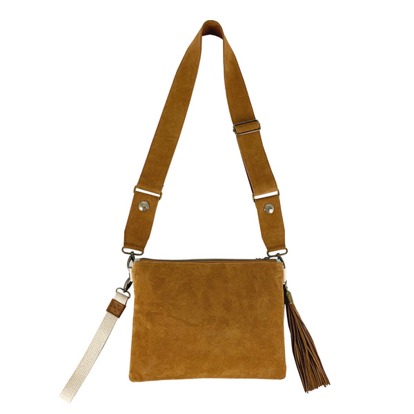 Crossbody Bag LIMITED EDITION -  Maricopa - Good Tidings