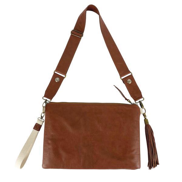 Crossbody Bag LIMITED EDITION - Buckeye - Good Tidings