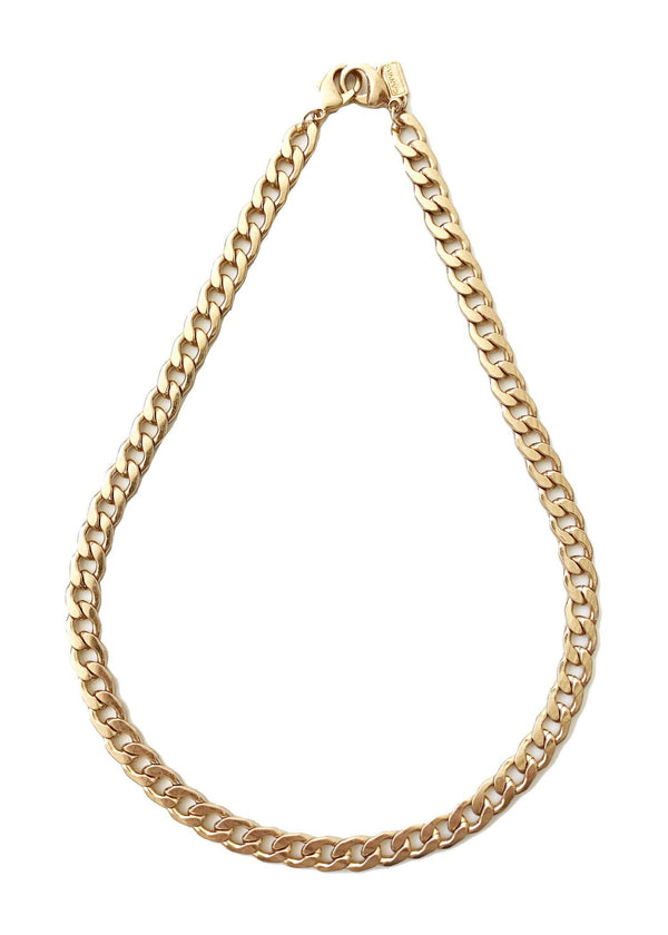 Chain Necklace - Gold - Good Tidings