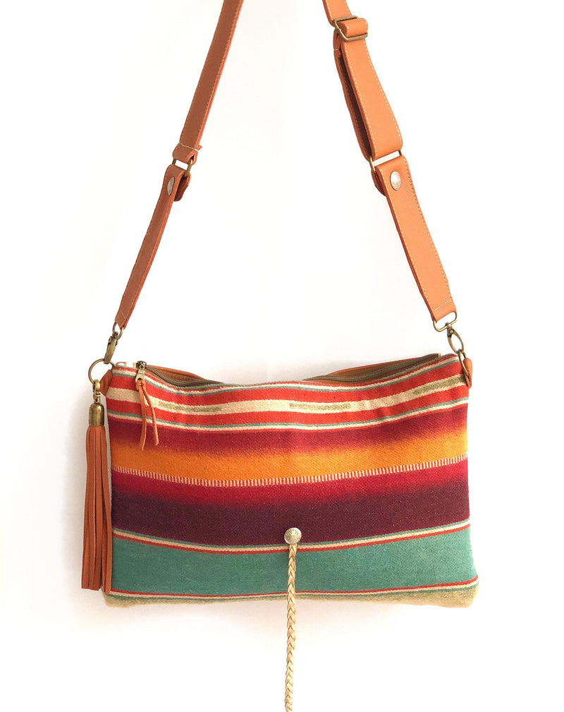 Crossbody Bag Limited Edition OAXACA-Crossbody bag-Good Tidings