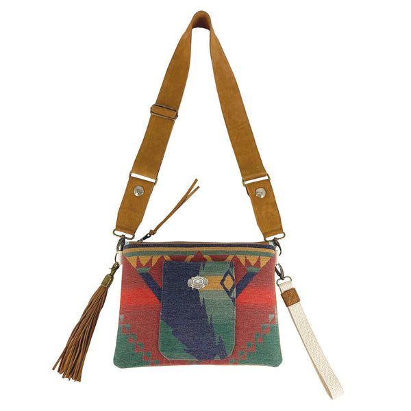 Crossbody bag LIMITED EDITION - Sotogrande-Crossbody bag-Good Tidings