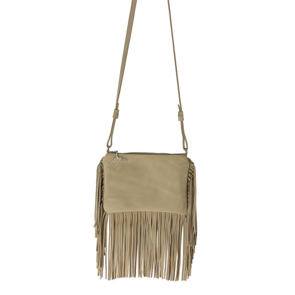 Montecillo Bag Ivory-Crossbody bag-Good Tidings