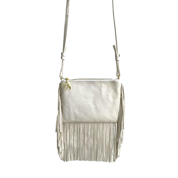 Montecillo Bag Pearl-Crossbody bag-Good Tidings