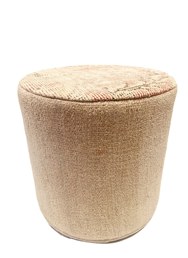 Moroccan Desert Pouf - Multicolor - Good Tidings