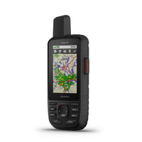 GPSMAP 66i inc inReach Technology - The Ultimate GPSMAP