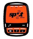 G3 SPOT Messenger - GET LOST IN NZL