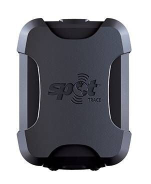 SPOT Trace anti-theft device