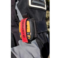 Tracker Packer G3 Emergency Holder
