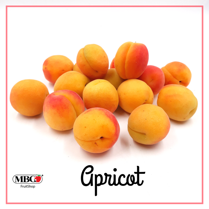 Appricot