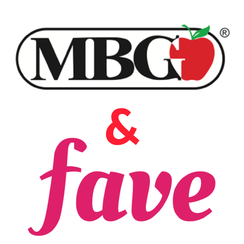 MBG + FAVE PAY