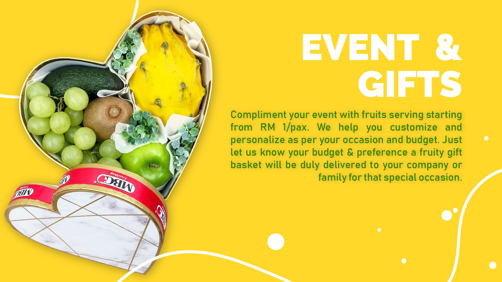 Event Gift