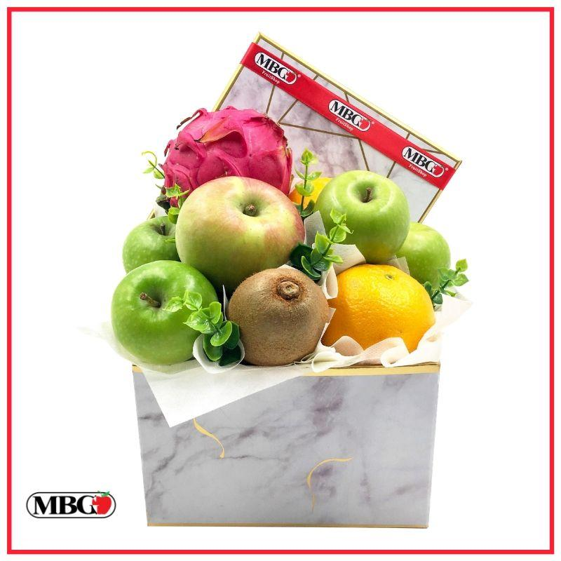 Arise Series 1 (5 types of fruits)-Fruit Gift-MBG Fruit Shop