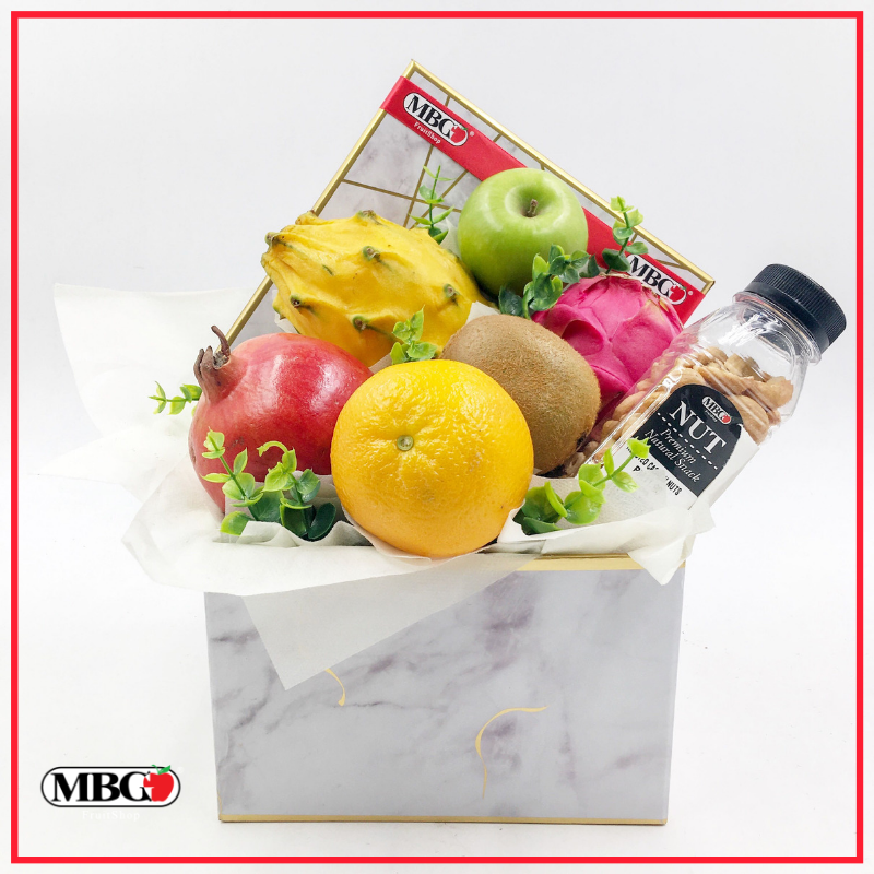 Arise Series 2 (7 types of fruits)-Fruit Gift-MBG Fruit Shop