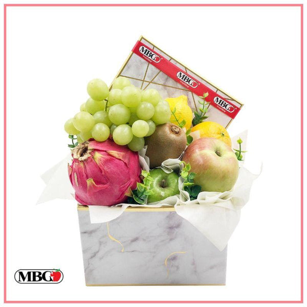 Arise Series 4 (7 types of fruits)-Fruit Gift-MBG Fruit Shop
