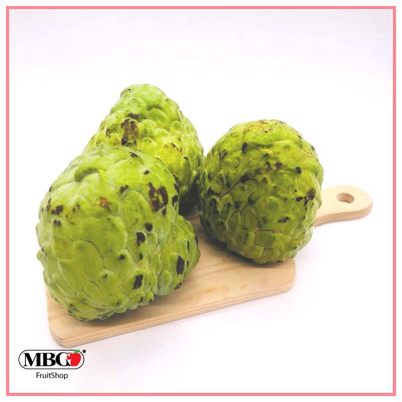 Australia Custard Apple-Common Fruits-MBG Fruit Shop