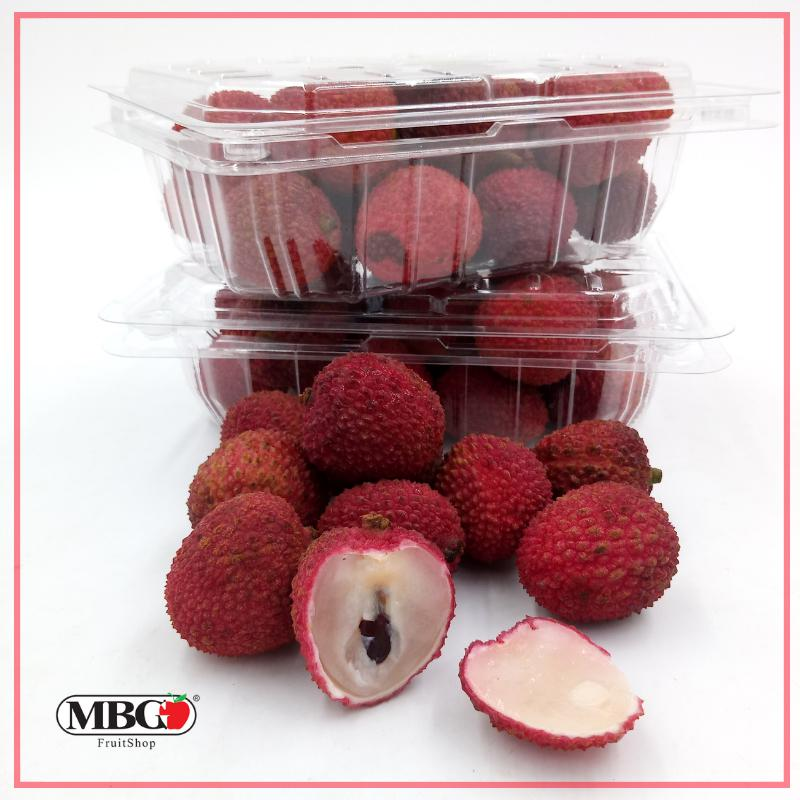 Australia Fei Zi Xiao Lychee [450g/Pack]-Stone Fruits-MBG Fruit Shop