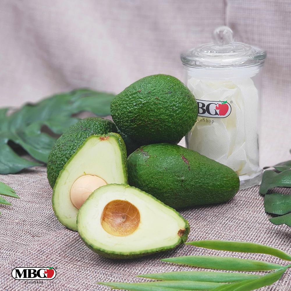 Australia Hass Avocado (L)-Berries-MBG Fruit Shop