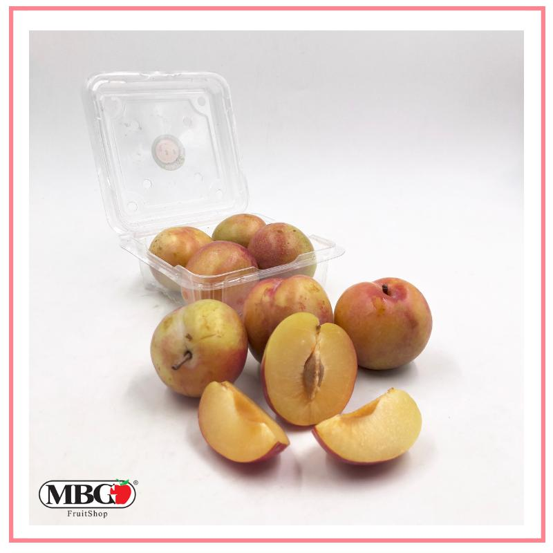 Australia Octobersun Plum [6Pcs/Pack]-Stone Fruits-MBG Fruit Shop