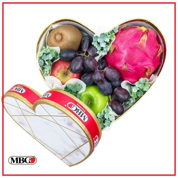 Babe Series 1 (5 Types of fruits)-Fruit Gift-MBG Fruit Shop