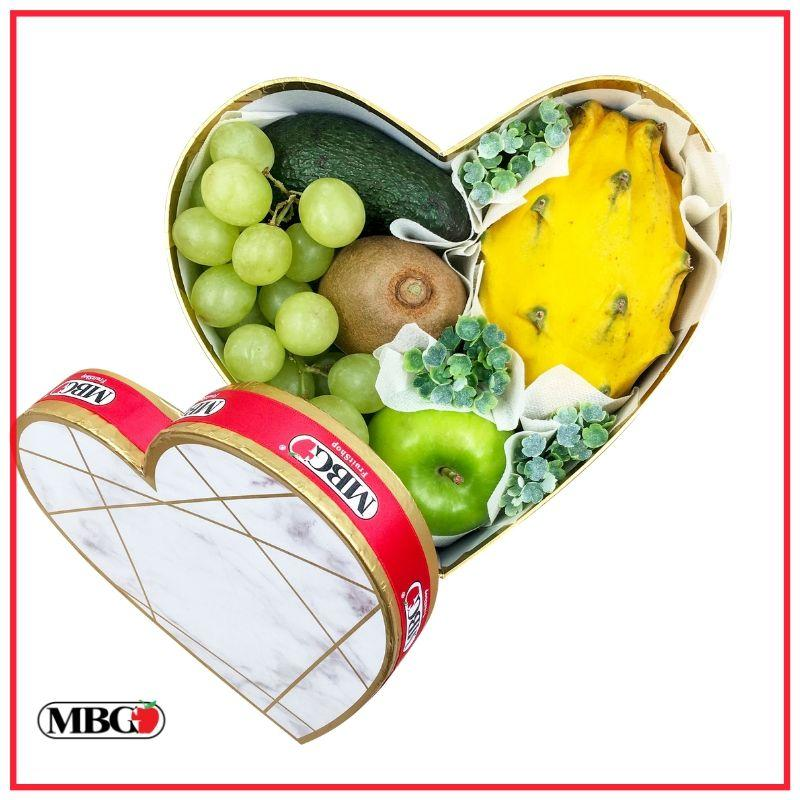 Babe Series 2 (5 types of fruits)-Fruit Gift-MBG Fruit Shop