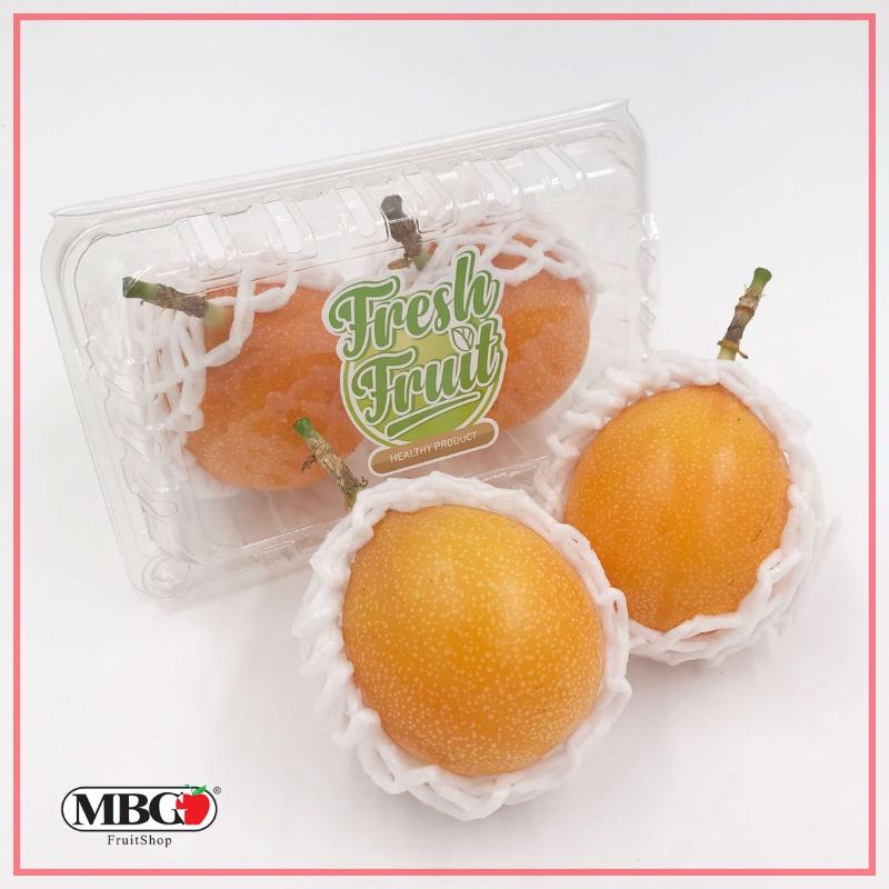 Colombia Sweet Orange Passion Fruit-Exotic Fruits-MBG Fruit Shop