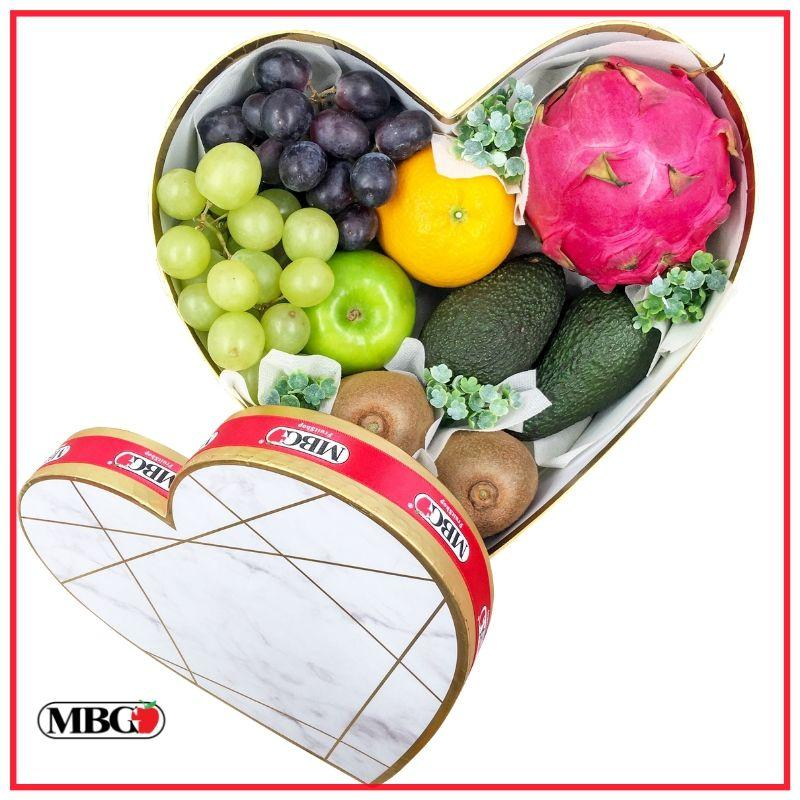 Darling Series 1 (7 types of fruits)-Fruit Gift-MBG Fruit Shop