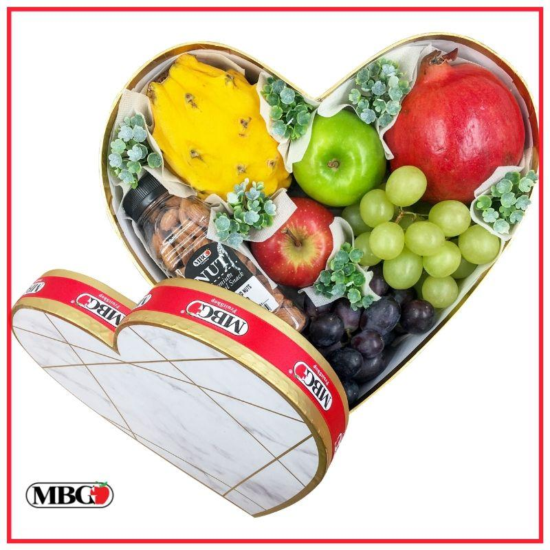 Darling Series 2 (7 types of fruits)-Fruit Gift-MBG Fruit Shop