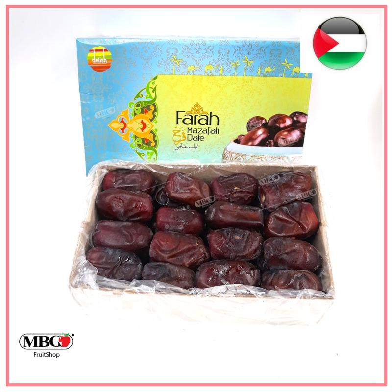 Farah Mazafati Dates-Dry Product-MBG Fruit Shop