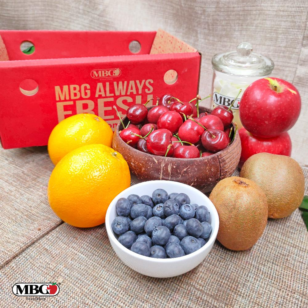 Foremost Mini Fruitbox-Fruit Box-MBG Fruit Shop